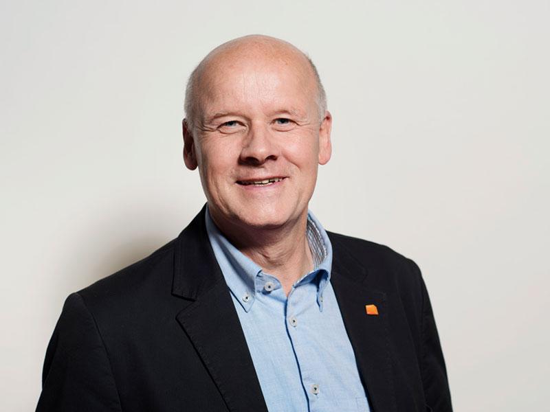 Tischlermeister Frank Großmann