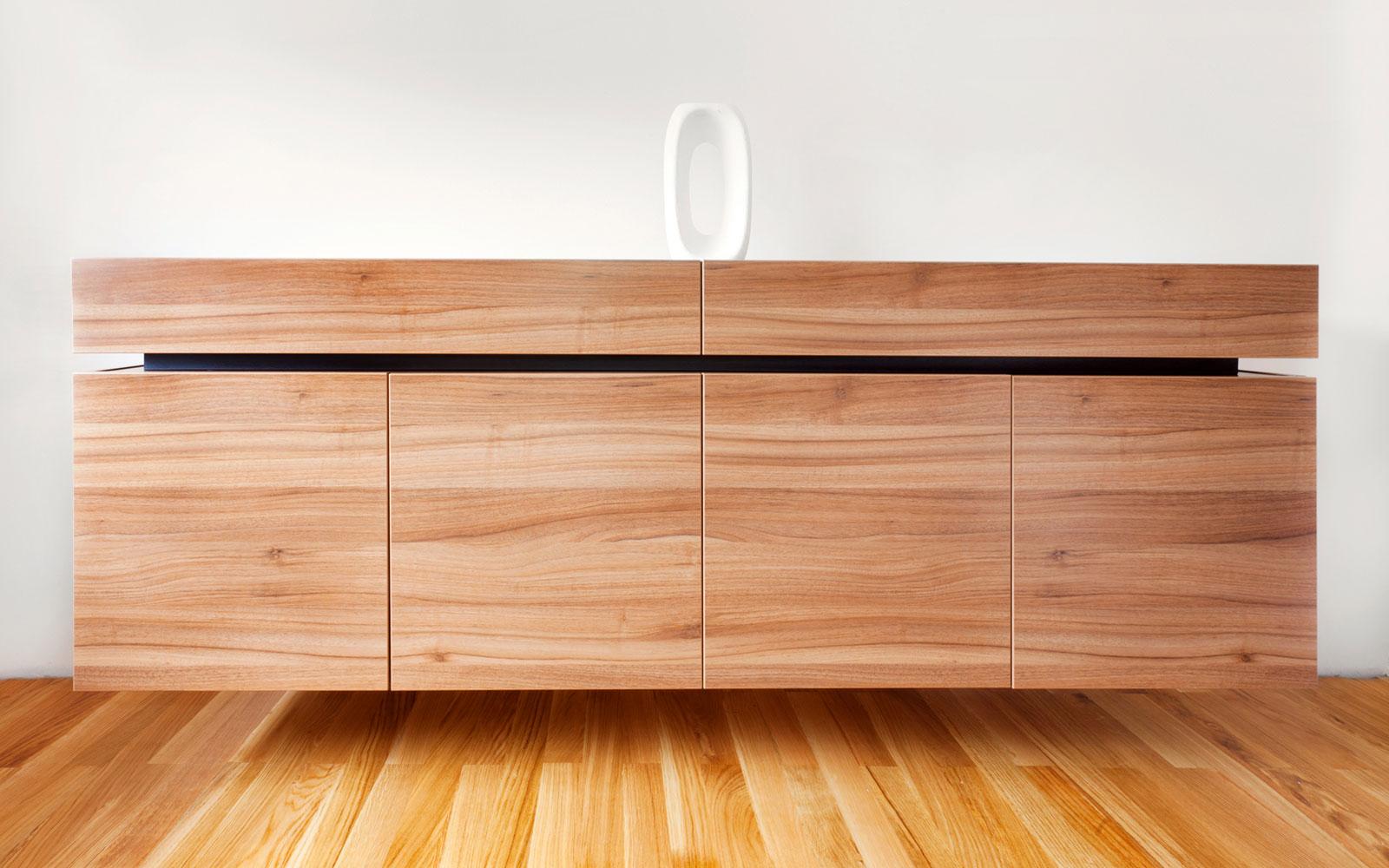 Individuelle Möbel